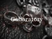 【唯一無二のデザイン】GABOR(ガボール)のリングを買取 致しました!:画像1