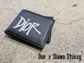 【異色のコラボ!!】20SS Dior(ディオール)×Shawn Stussy(ショーン・ステューシー)コラボアイテム買取致しました。:画像1