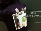 【日本にフォーカス!!】15SS RAF SIMONS(ラフシモンズ)からモッズコート買取致しました!!!:画像1