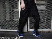 【おすすめパンツ!!!】UNRAVEL PROJECT(アンレーベル・プロジェクト)から人気のサルエルパンツ入荷!!!:画像1