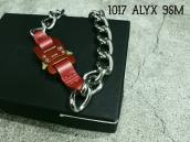 【シンボルアイテム!!】1017 ALYX 9SM(アリクス)からチェーンネックレス入荷!!!:画像1