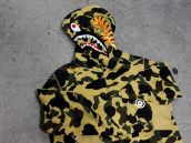 We have a large selection of popular BAPE products!!!!:画像1