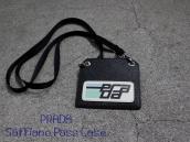 【使い勝手抜群!!】PRADA(プラダ)からパスケース買取致しました!!!:画像1