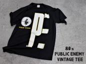 【ヴィンテージTシャツ!!】PUBLIC ENEMY(パブリックエナミー)のVINTAGE Tシャツ入荷!!!:画像1