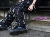 【コードがポイント!】99%IS-(ナインティーナインパーセントイズ)のGOBCHANG PANTSが入荷!!!:画像1