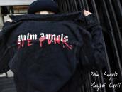 【カプセルコレクション!!】PalmAngels(パームエンジェルス)とPlayboi Carti(プレイボーイ・カルティ)のコラボアイテム入荷!!!:画像1