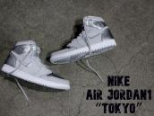 【復刻!TOKYO!】NIKE(ナイキ) AIR JORDAN1 TOKYO入荷!!!:画像1