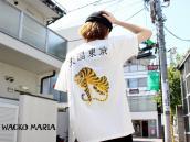 【天国東京!!】17SS WACKO MARIA(ワコマリア)からTシャツ入荷!!!!:画像1