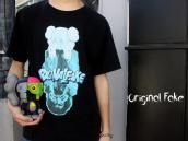 【グラフィックデザイナーと玩具屋!!】Original Fake(オリジナルフェイク)からTシャツ入荷!!!:画像1
