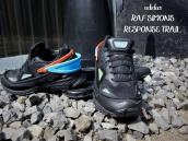 【プラスチックパーツが特徴!!】adidas(アディダス) × RAF SIMONS(ラフシモンズ)からコラボスニーカー入荷!!!:画像1