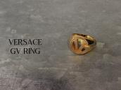 【ワンランク上の手先を。】VERSACE(ヴェルサーチ)からリングが入荷しました!!!:画像1