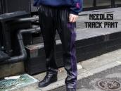 【一味違ったライン!!】NEEDLES(ニードルス)のNARROW TRACK PANT入荷しました!!! :画像1