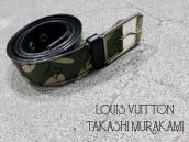 【モノグラム+カモフラ!!】LOUIS VUITTON(ルイヴィトン)×村上隆コラボアイテム入荷!!!:画像1