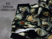 【セットアップでどうぞ!!】15SS Supreme(シュプリーム)×UNDERCOVER(アンダーカバー)のコラボアイテム入荷!!!:画像1