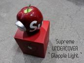 【リンゴどうぞ!】15SS Supreme(シュプリーム) × UNDERCOVER(アンダーカーバー)Gilapple Light入荷しました!!!:画像1