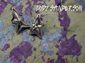 【#1】CODY SANDERSON(コディ・サンダーソン)からDepp Star Ring入荷!!! :画像1