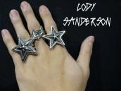 【#2】CODY SANDERSON(コディ・サンダーソン)からリング3種類入荷!!!:画像1