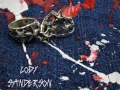 【#3】CODY SANDERSON(コディ・サンダーソン)からグッドプライスなリング3種類入荷!!!:画像1