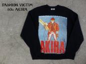 【初売りアイテムPart2!】FASHION VICTIM(ファッションヴィクティム)からAKIRA!!!:画像1