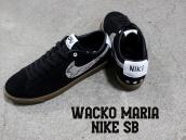 【天国東京と蛇。】WACKO MARIA(ワコマリア)×NIKE SB(ナイキ) コラボアイテム入荷!!!:画像1