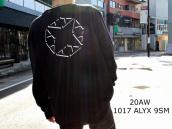 【Matthew Ism!!】20AW 1017 ALYX 9SM(アリクス)からスウェット入荷!!!:画像1