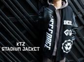 【トレンドアイテム入荷!!】KTZ(ケーティーゼット)からスタジャン買い取りました!!!:画像1