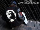 【40th!】STUSSY(ステューシー)から40周年記念アイテム入荷!!!:画像1