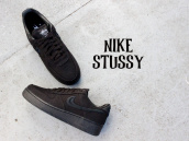 【素敵な1足です。】STUSSY(ステューシー)×NIKE(ナイキ)からAF1入荷!!!:画像1