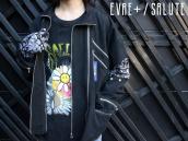【服も良いんです。】EVAE + / SALUTE(エバー サルーテ)入荷!!!:画像1