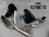 【3色揃ってます!!】adidas(アディダス)YEEZY BOOST 750入荷!!!:画像1