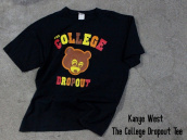 ​【The College Dropout!】Kanye West(カニエウエスト)からTシャツ入荷!!!:画像1