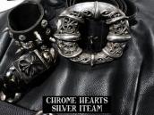 【#2】CHROME HEARTS(クロムハーツ)からアクセサリー3点セットが入荷!!!:画像1