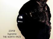 【肌触り◎】20AW Supreme (シュプリーム) × THE NORTH FACE(ザノースフェイス)コラボアイテム入荷!!!:画像1