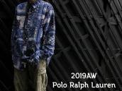 【良いシャツ入りました!】19AW Polo Ralph Lauren (ポロラルフローレン)からシャツ入荷!!!:画像1