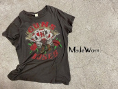 【拘りがスゴい!!】MadeWorn(メイドウォーン)からTシャツ入荷!!!:画像1