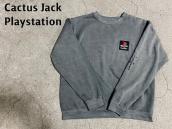 【ゲームとサボテン!】Cactus Jack (カクタスジャック) × PlayStation (プレイステーション)コラボアイテム入荷!!!:画像1