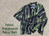 Palace Skateboards(パレス)から半袖シャツを買取入荷!!:画像1