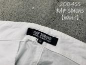 【シッダールタ。】2004SS RAF SIMONS(ラフシモンズ)からアーカイブアイテム入荷!!!:画像1