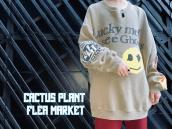 【こっちのCactusにも注目!】Cactus Plant Flea Market(カクタスプラントフリーマーケット)のアイテム買取致しました!!!:画像1