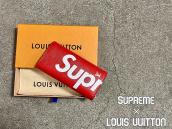 【伝説コラボ!!】Supreme(シュプリーム) × LOUIS VUITTON(ルイヴィトン)コラボアイテム入荷!!!:画像1