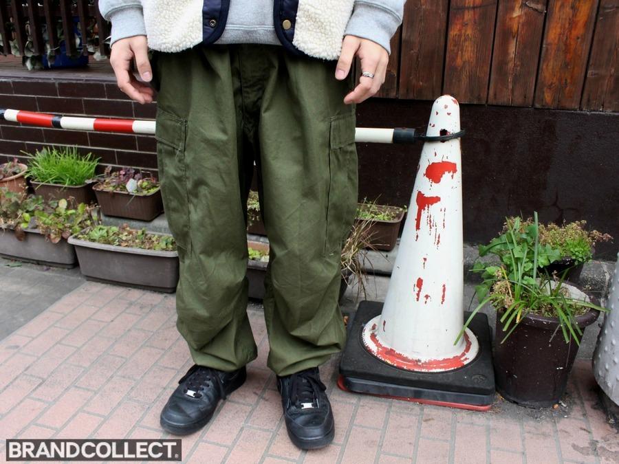 1万円以下で買える!!主役級の NEPENTHES ( ネペンテス ) のパンツ入荷!!!
