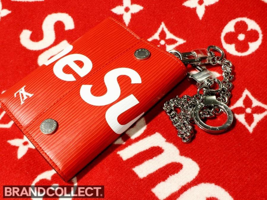 ビッグコラボをおさらい!Supreme (シュプリーム) × Louis Vuitton (ルイ・ヴイトン)!!!