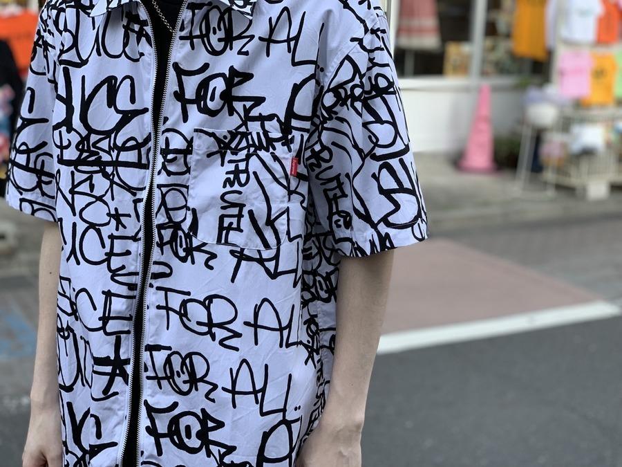 Supreme(シュプリーム) x Comme des Garcons(コム デ ギャルソン)から今夏主役級のアイテム入荷!!!