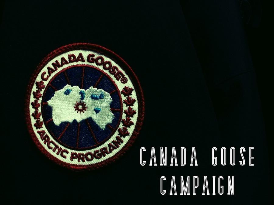 【買取キャンペーン!!】CANADA GOOSE(カナダグース) 4万円買取キャンペーン開催致します!!!!