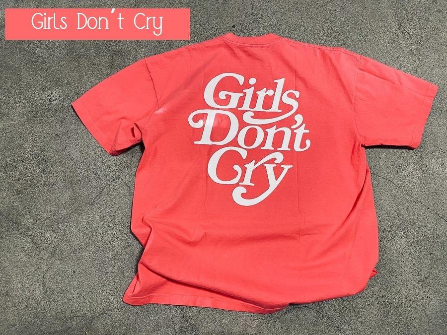 【コレっていくら!?】Girls Don't Cry(ガールズドントクライ)買取入荷!!