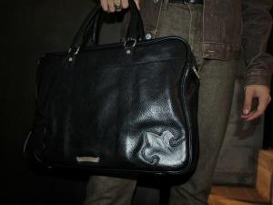 一生物のアイテム!!CHROME HEARTS 2WAYバッグを買取致しました!!!:画像1