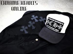 【原宿店オンラインショップ】CHROME HEARTSのアパレル特集!!!!!:画像1