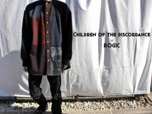 Children of the discordanceROGIC
