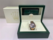 The charming item date just ?(116333)green roman from rolex has been purchased.:画像1