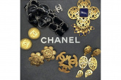 The accessory of Chanel has been purchased【ブランドコレクト表参道店】【BrandCollect Omotesando】:画像1